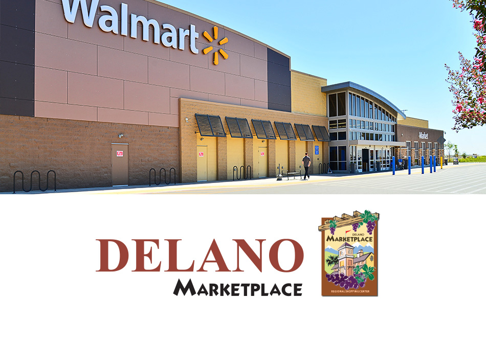 Delano Marketplace