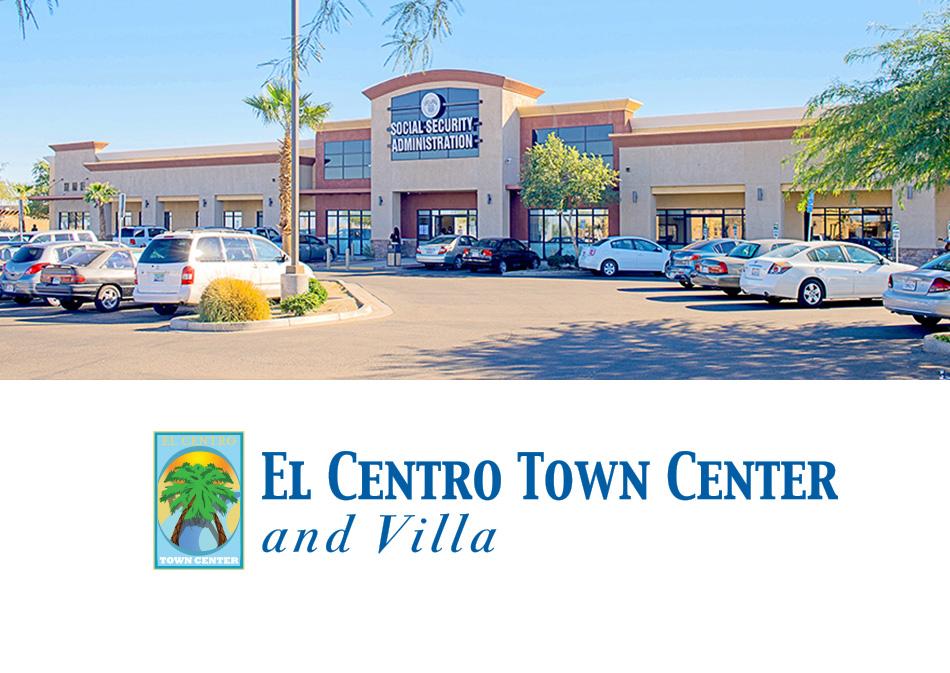 El Centro Town Center
