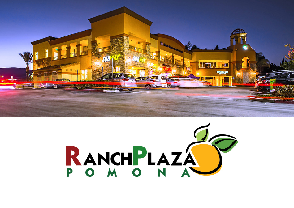 Pomona Ranch Plaza
